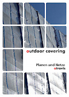 outdoor covering - tarpaulins
