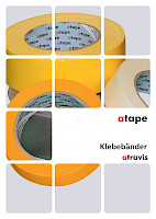 atape - adhesive tapes
