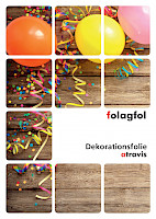 folagfol - decoration sheet